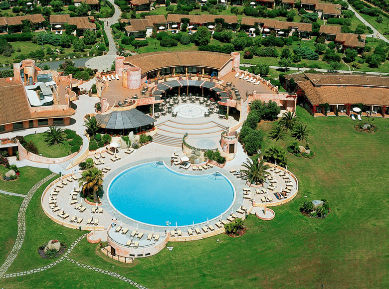 MARINA REY BEACH RESORT 4*